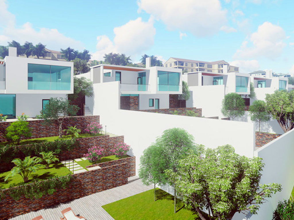New Build Villas in La Cala de Mijas