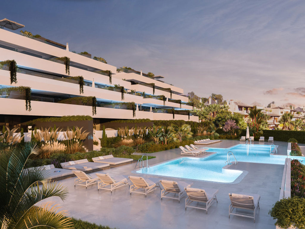 Boutique Apartments Estepona