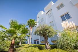 Exclusive Apartments in Estepona