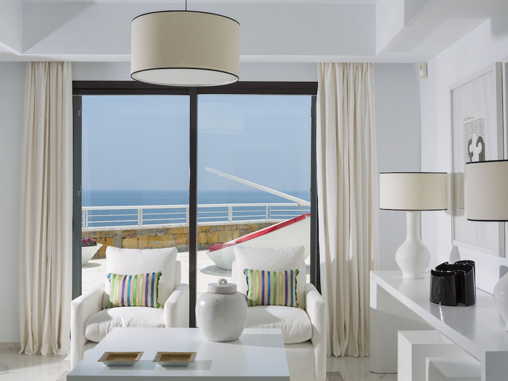 New Build Apartments & Penthouses in Casares