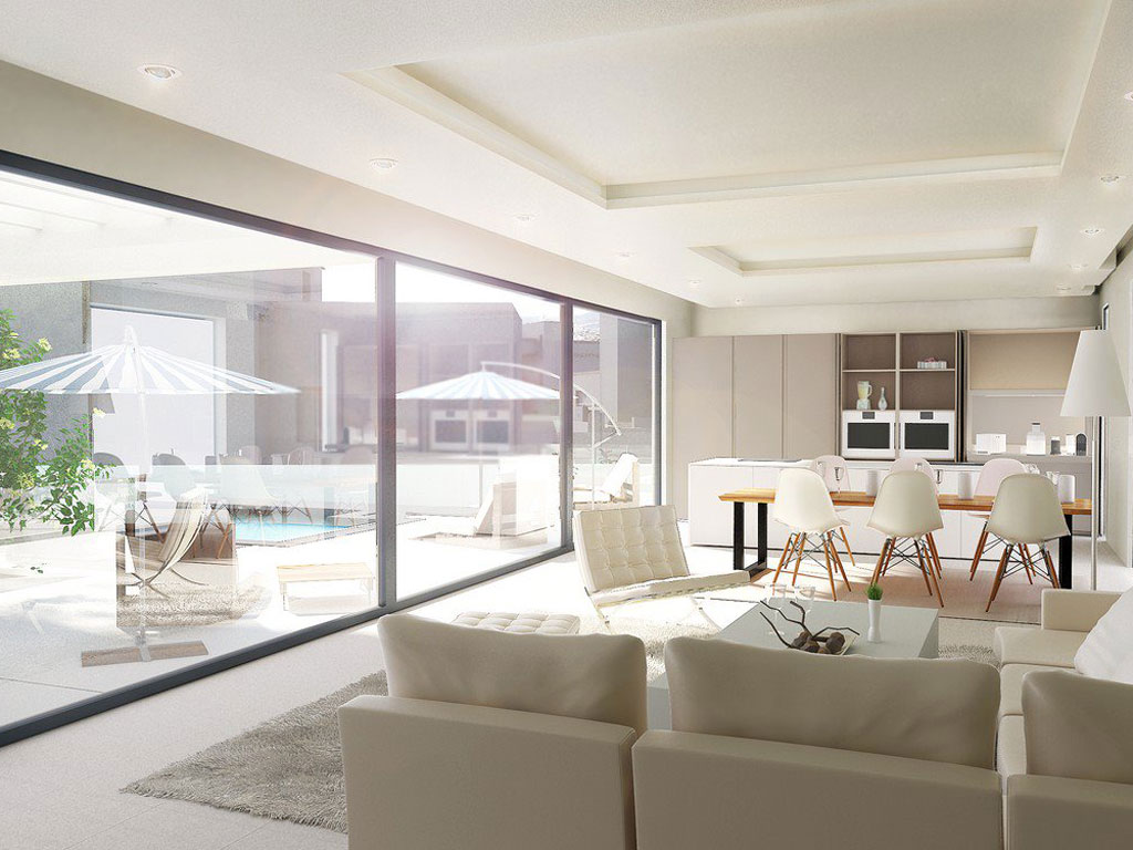 New Build Villas in Benahavis