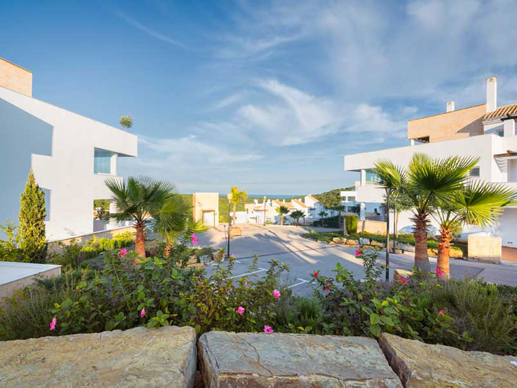 New Build Apartments in San Roque