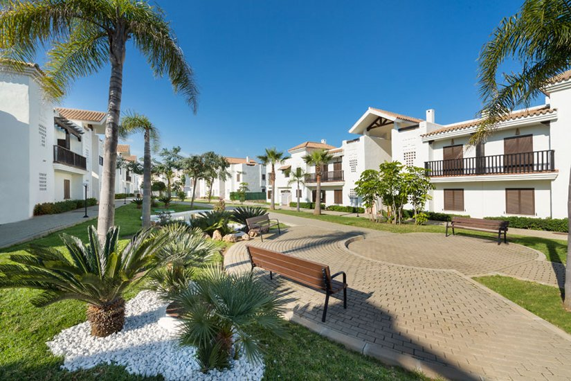 Beach & golf premium apartments close to Sotogrande