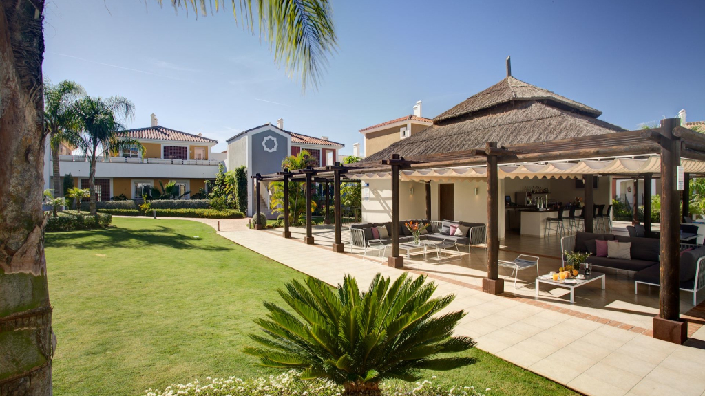 Luxury Apartments with Service 5 Stars in the Costa del Sol